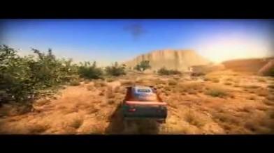 """Insane 2 """"Первое видео безумных гонок"""""""