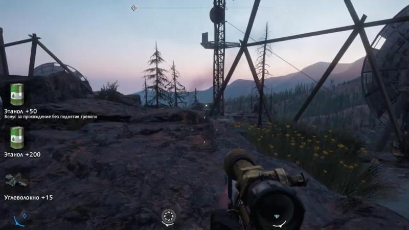 Far Cry: New Dawn: Судья - самый странный перс
