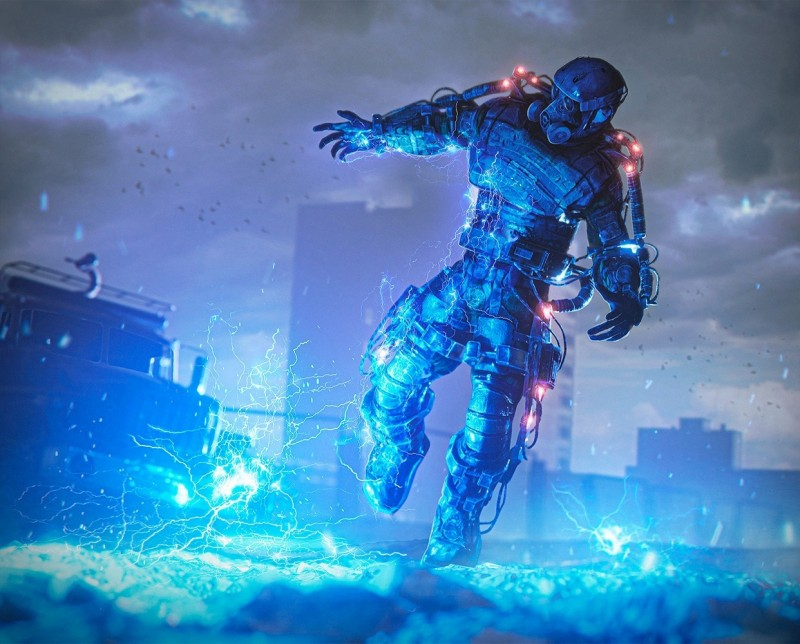 S.T.A.L.K.E.R. 2: Парочка новых артов от разработчика игры