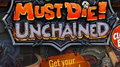 Orcs Must Die! Unchained бесплатно бета ключ!!!!!!!(не steam)