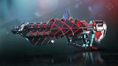 """Destiny 2 - как получить винтовку """"Идеальная эпидемия"""" (Outbreak Perfected)"""