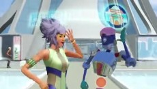 """The Sims 3 """"Релизный трейлер DLC Into the Future"""""""