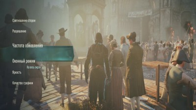"Assassin's Creed Unity ""Тест видеокарты GTX 780 ti 4770k"