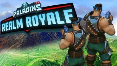 Новые классы появятся в Realm Royale