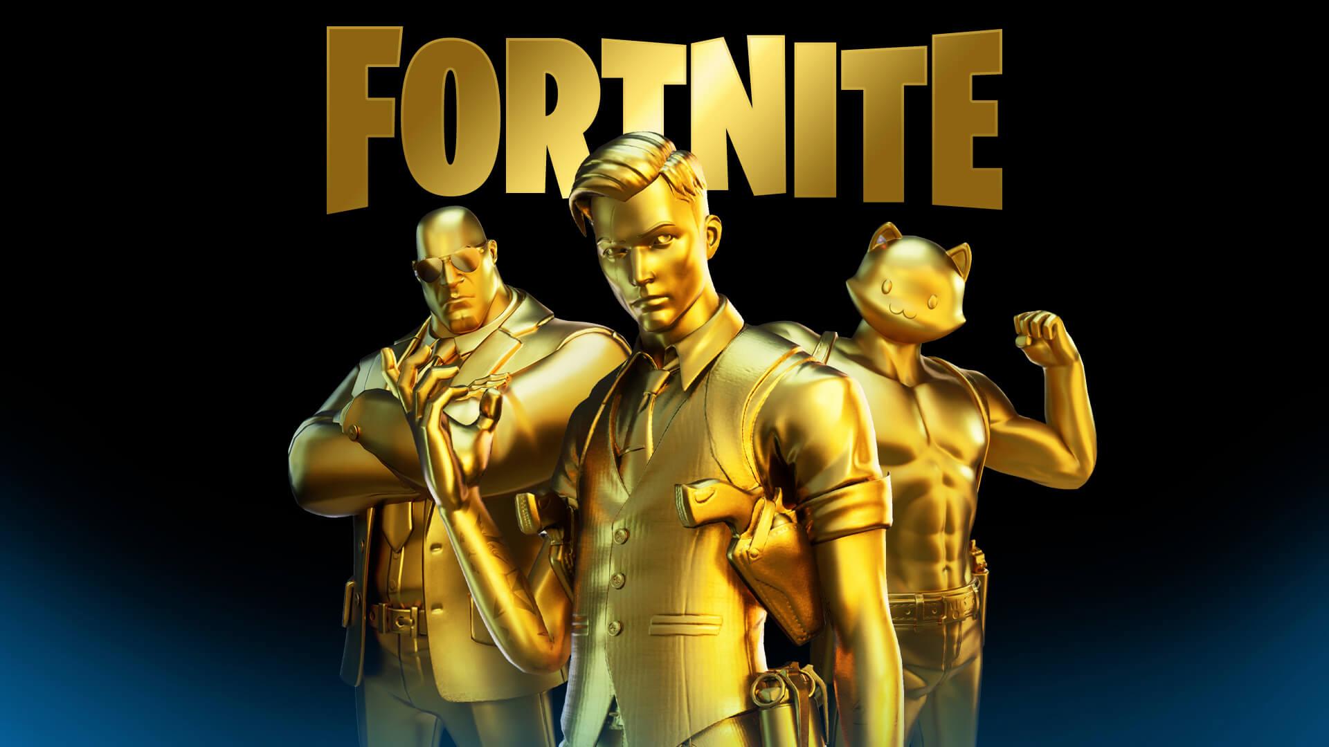 Fortnite преодолела отметку в 350 000 000 зарегистрированных пользователей