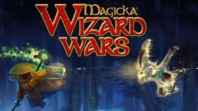 Magicka: Wizard Wars - Открытый бета-тест с 27 мая