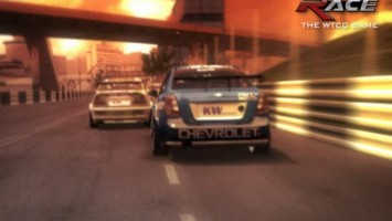 Трейлер RACE: The Official WTCC Game