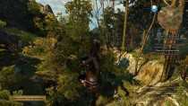 ��� � The Witcher 3