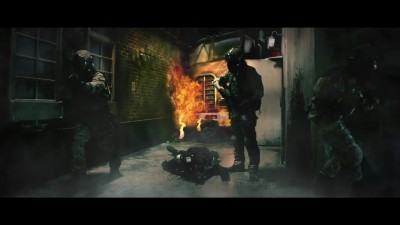 "Resident Evil: Umbrella Corps ""Live-action трейлер"""