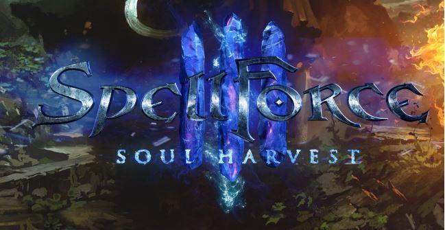 Подробности дополнения Soul Harvest для SpellForce 3