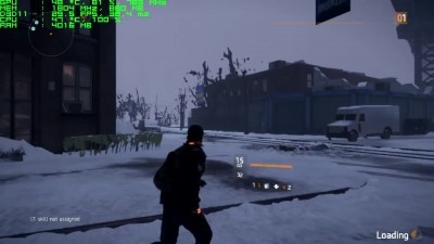 The Division на слабом пк core 2 duo e8400 gts 450 5gb ram