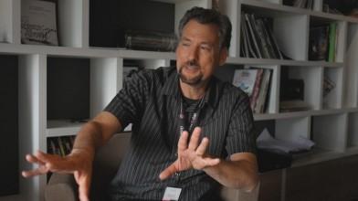 Хочу сделать игру про террористов - создатель Heroes of Might and Magic 3 про дискриминацию, переработки и Kickstarter