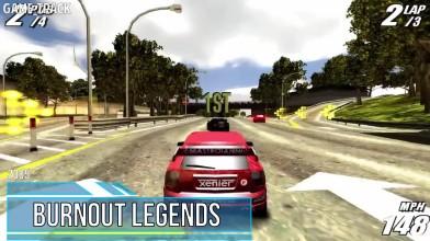 Эволюция игр Burnout 2001-2018