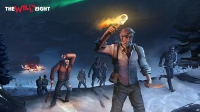 Трейлер The Wild Eight к выходу в Steam Early Access