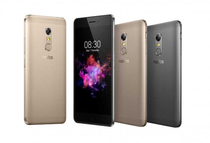 В Российской Федерации стартовали продажи телефона Neffos X1 Max