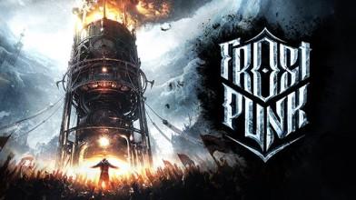 Тираж Frostpunk в первый год жизни составил 1.4 миллиона копий - спасибо This War of Mine