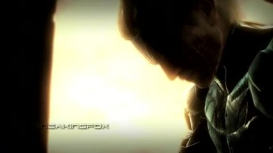 """Metal Gear Solid 4 """"Lay it Down Slow"""" [Фан трейлер]"""