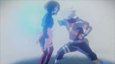 Naruto Shippuden Ultimate Ninja Storm 4 Обзор игры
