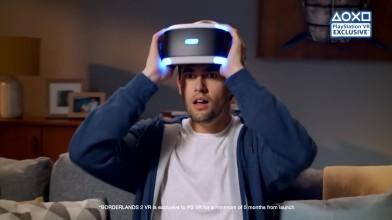 Borderlands 2 VR не будет эксклюзивом для PlayStation VR