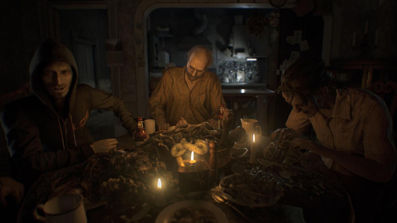 Детали Season Pass для Resident Evil 7