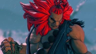 Street Fighter 5 стала бесплатной до 20 декабря
