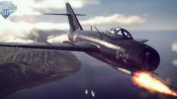 В Wargaming смирились с тем, что World of Warplanes не стала прорывом