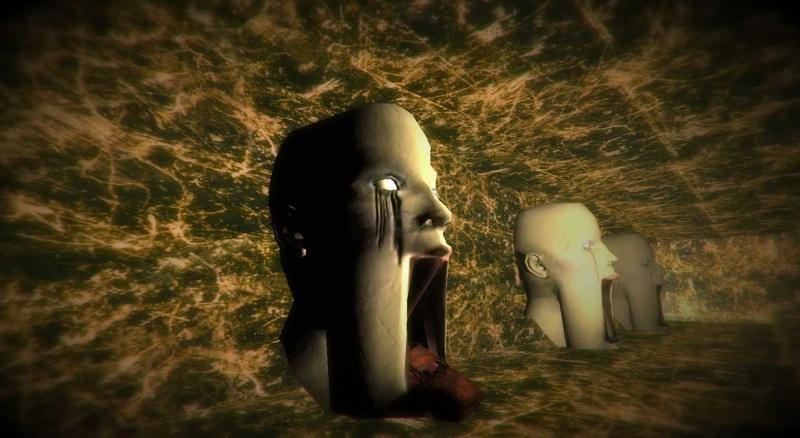 Игра Nevermind Скачать Торрент - фото 11