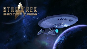 Оценки Star Trek: Bridge Crew