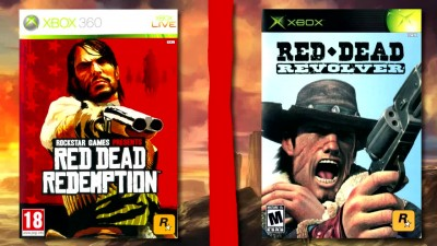 Red Dead Redemption BETA + GUN 2 [Не вышло #12]