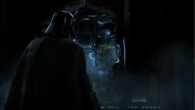 "Star Wars: The Force Unleashed II ""Walls TV Spot"""