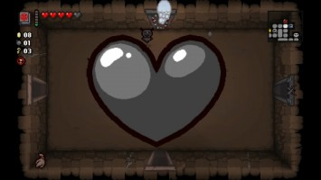 The Binding of Isaac: Rebirth - Челлендж [Waka Waka II]