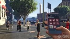 В GTA 5 вернули коды, которые вводятся через телефон