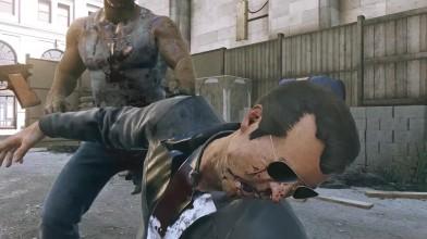 Mafia 3 Die Hard 21 УБийства Slow Motion
