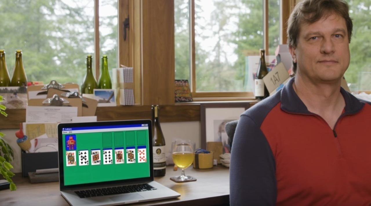 СМИ раскрыли личность создателя «Косынки» для Windows