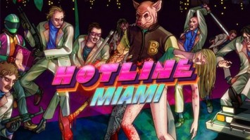 Первые оценки Hotline Miami 2: Wrong Number