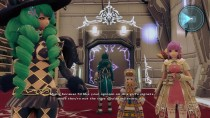 Превью-трейлер Star Ocean Integrity and Faithlessness