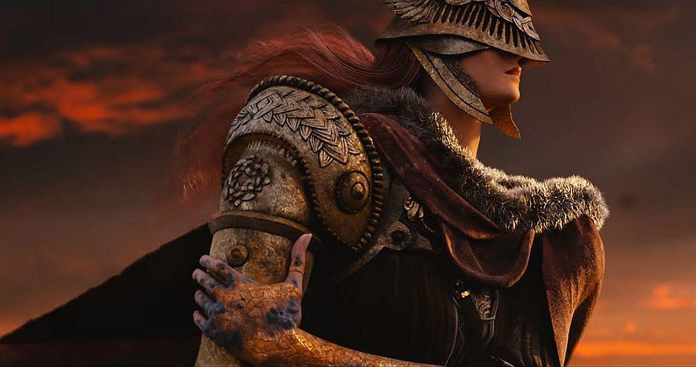 Elden Ring не будет использовать Unreal Engine 4; Освещение будет улучшено по сравнению с прошлыми играми