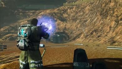 Релизный трейлер Red Faction Guerrilla Re-Mars-tered Edition