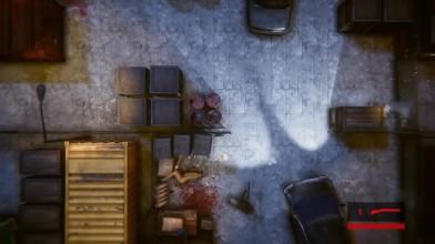 18 минут геймплея шутера с видом сверху - The Hong Kong Massacre