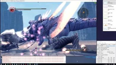 Drakengard 3 - стабильная работа на слабом ПК и эмуляторе PS3
