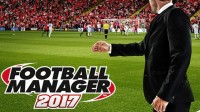 Football Manager 2017 взломали