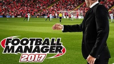 Football Manager 2017 взломали