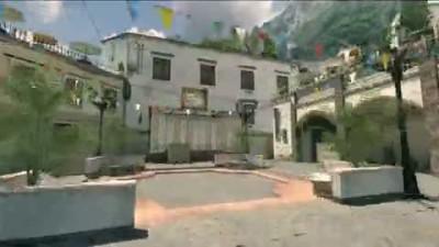 "Call of Duty: Modern Warfare 3 ""Content Season 2012 Trailer"""