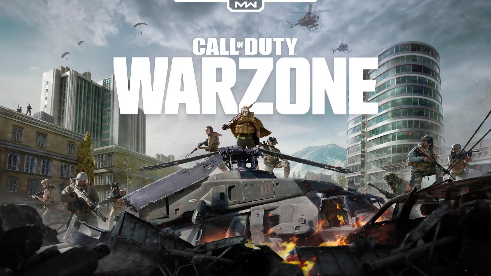 Игроки Call of Duty: Warzone, разочарованные отсутствием трио режима, получат свое желаемое сегодня