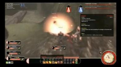 "Fury ""E3 2007 Gameplay Trailer"""