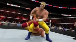 Для WWE 2K15 вышли DLC и новый патч