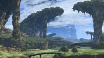 Новые красочные скриншоты Xenoblade Chronicles Definitive Edition