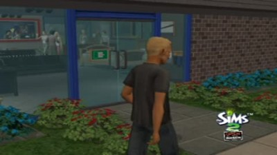The Sims 2: Open for Business #11