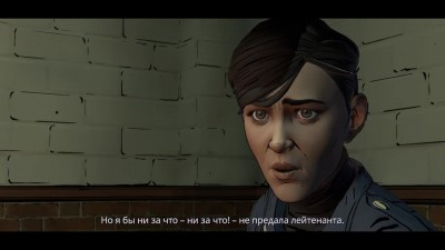 Batman: The Telltale Series - Эпизод 2 - Дети Аркхема