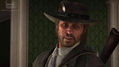 История Red Dead Redemption & Бета версия